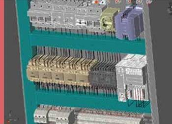SEE Electrical Expert:致力于工业自动化的全能电气CAD解决方案