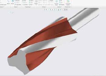 Creo® Parametric 5.0重要增强功能