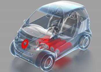 电动车车身正向概念轻量化设计