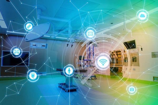 实验室使数据共享更容易,医疗物联网设备更智能