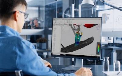 PTC收购Frustum增强CAD产品组合