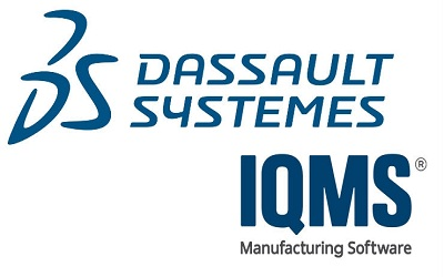 达索系统宣布收购IQMS