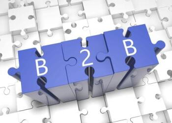 B2B电商模式对传统批发行业的冲击