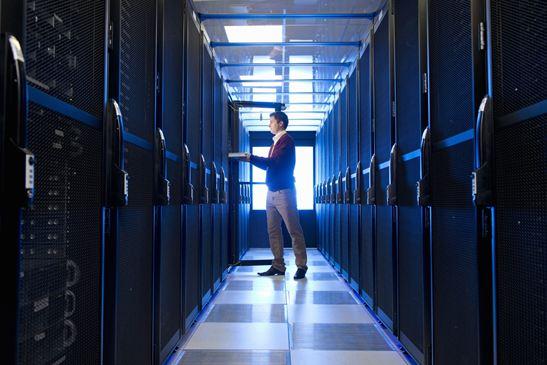产业互联网时代,高可用方案成企业上云重要选择