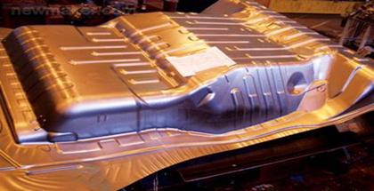 覆盖件拉深模标准件智能装配与逆向辅助设计
