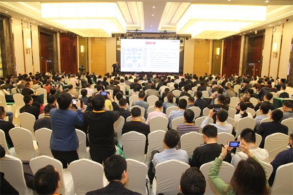 2019智能工厂高峰论坛在苏州成功举办