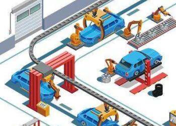 仿真在汽车自动化生产中的重要作用