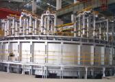 PLC和WinCC系统在环形加热炉中的应用