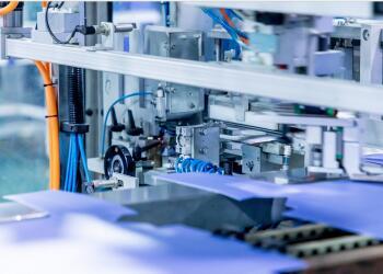 中国工业自动化的回顾与思考