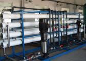 基于西门子S7-400 PLC的水处理控制系统在钢铁厂的应用