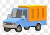 子模型技术在卡车底盘附件分析中的应用