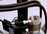 智能传感器用于AGV快速定位识别栈板应用