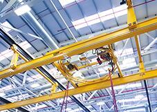 基于PLC双通道输出提高冶金天车抱闸安全性