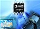 新型数字隔离器提升PLC效能
