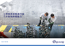 坤帝科生产计划与优化解决方案