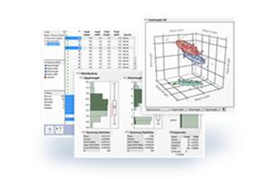 JMP数据分析