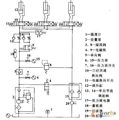 电路 电路图 电子 原理图 405_408