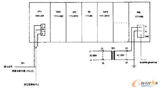 电路 电路图 电子 户型 户型图 平面图 原理图 526_296