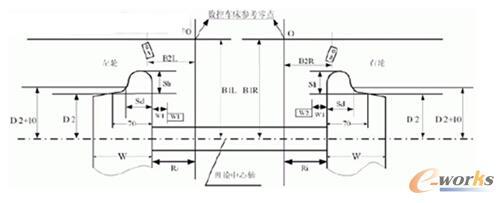 plc控制从6140车床电路的接线图