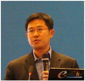 Micro Focus中国区总经理孟捷先生