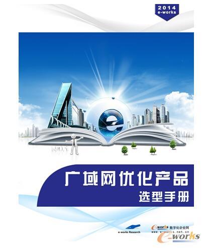广域网优化产品选型手册