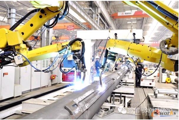 三一重工:从超级工厂到智慧工厂的跨越