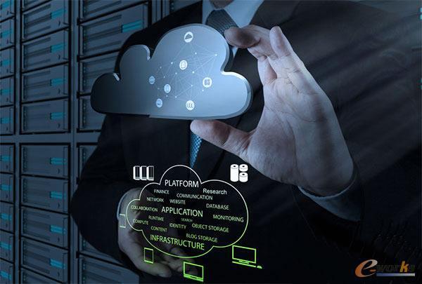 云环境下的大数据存储