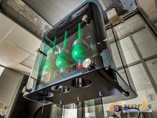 俄罗斯首台生物3D打印机