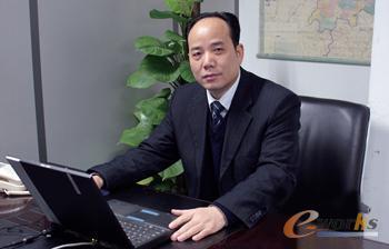 加加食品集团股份有限公司 信息总监 杨晓云