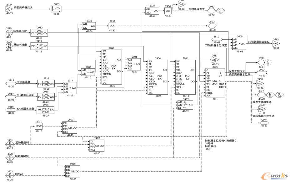 三恳vm06变频器电路图