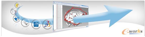 云服务CAD/CAM软件