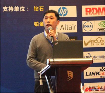 杭州汽轮机股份有限公司工业透平研究院院长 隋永枫