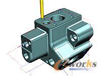 NX CAM 10机械加工