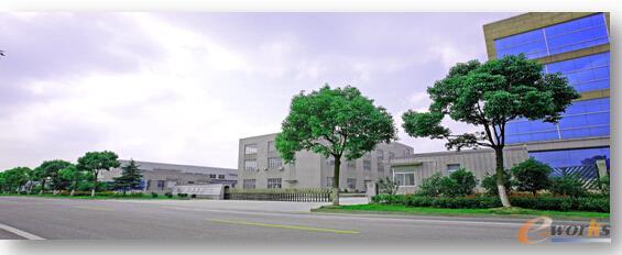 图1 高博通信(上海)有限公司