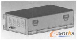 电池箱设计