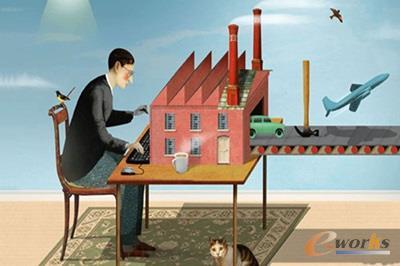 """""""能源互联网、工业互联网、工业4.0""""之间的区别与联系"""
