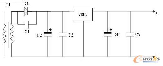 电路 电路图 电子 原理图 522_211