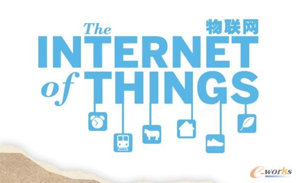 物联网的来由及产业发展现状与趋势
