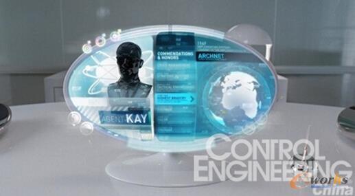嵌入式设备能与用户亲密接触