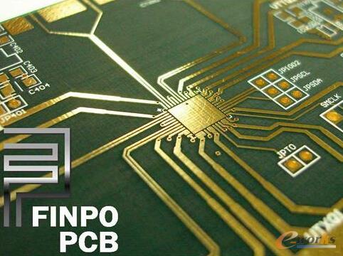 图1 全球PCB市场持续成长,韩国依旧落后