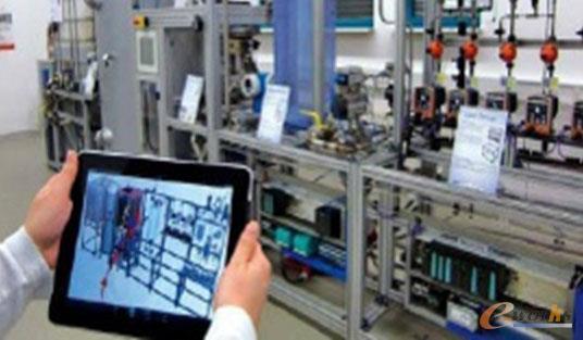 谈工业4.0的核心——CPS信息物理系统