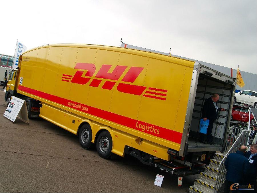 行业观察:看看DHL冷链管理是如何应对挑战的