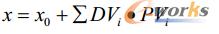 公式1 基本原理
