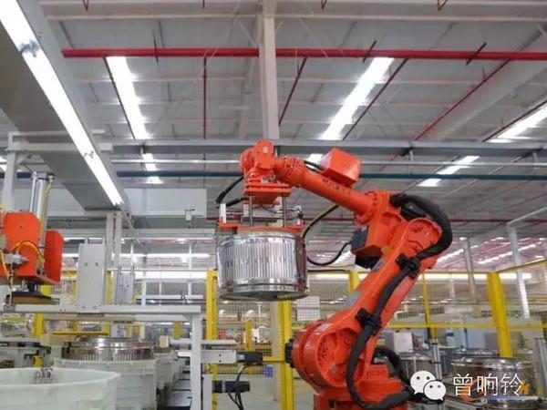丰田工厂组织结构