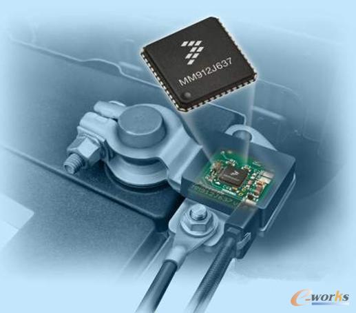 智能传感器