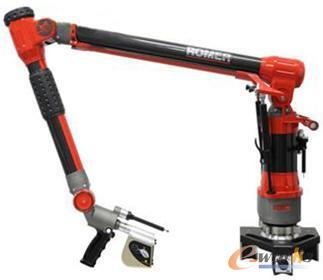 INFINITE 2.0七轴关节臂测量机