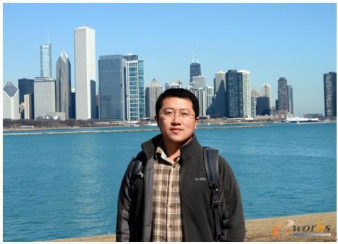 特变电工中发上海高压开关有限公司 信息化部长 王晋