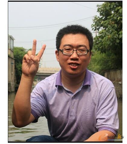 神威药业集团有限公司信息管理部信息总监 高铁心