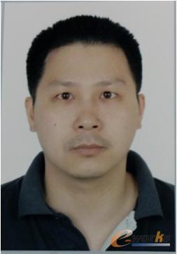 东风柳州汽车有限公司 信息系统首席师 郭德雄
