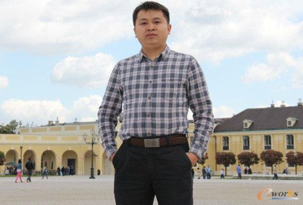 罗格朗(深圳)电子有限公司 信息主任 黄埔江